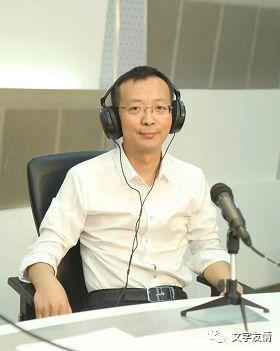 石家庄现代文化传媒职教集团理事长徐健接受河北电台专访